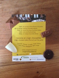 Origin Chocolate Event Restyle Your House