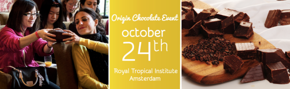 Origin Chocolat Event / Restyle YourHouse
