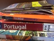Portugal / Porto 'leesvoer'
