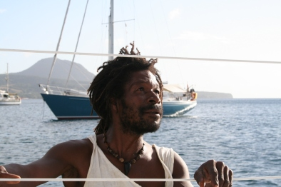 Local Friend bij Dominica