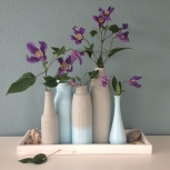 Tray blauw/grijs Restyle Your House