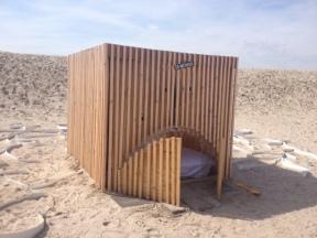 IJburg UCA 'Do not Disturb'