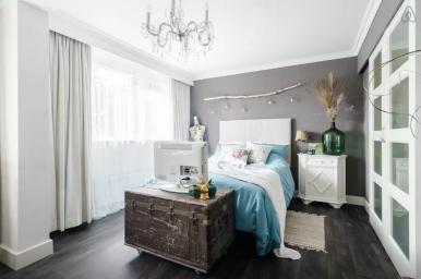 New: Master Bedroom!