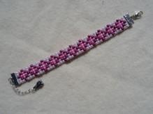15-082 weefbandje 002 roze (1) (Small)