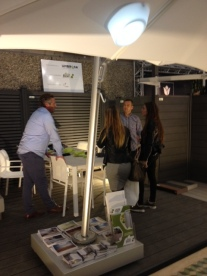 Stand Todus, DuoFuse en Umbrosa