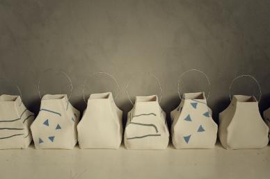tassen van keramiek